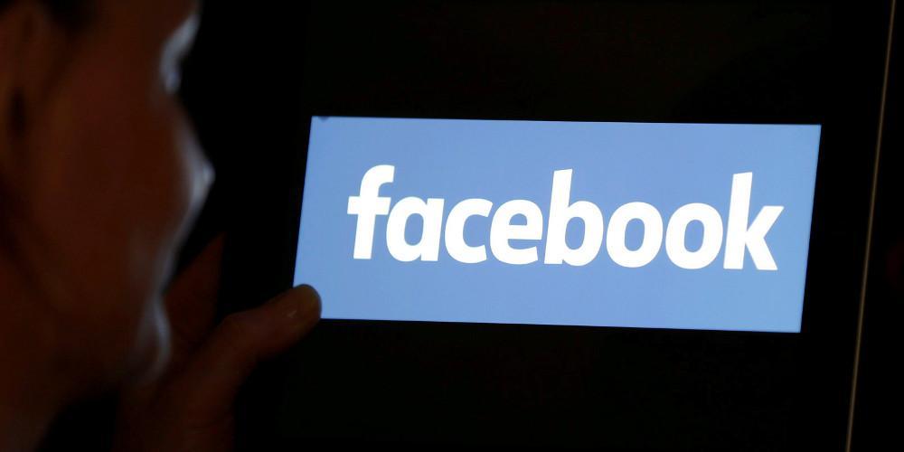Απίστευτη γκάφα: Το Facebook ανέβασε στο ίντερνετ τις επαφές 1,5 εκάτ. Χρηστών
