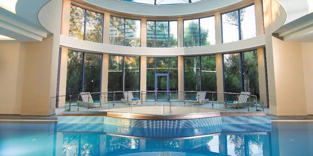 Alkyon Resort Hotel & Spa: Wellbeing φθινοπωρινή απόδραση στην Κορινθία