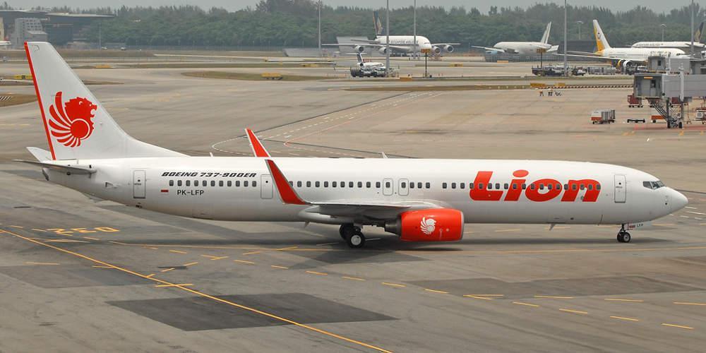 Τραγωδία: Αεροσκάφος συνετρίβη στη θάλασσα με 189 επιβάτες στην Ινδονησία [εικόνες & βίντεο]