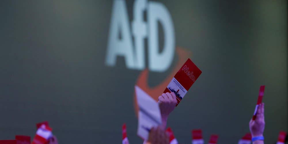 Δεν κατάφερε το AfD να εκλέξει τον πρώτο του δήμαρχο στη Γερμανία