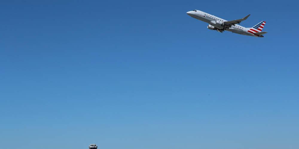 Καθημερινές πτήσεις Αθήνα-Σικάγο από την American Airlines