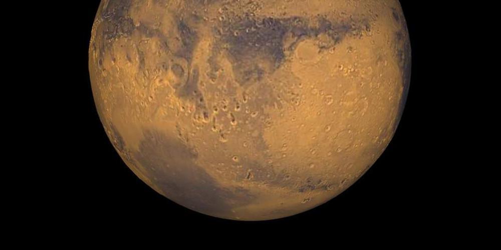 Έρευνα: Η ζωή τον Αρη κρύβεται στο... αλατόνερο