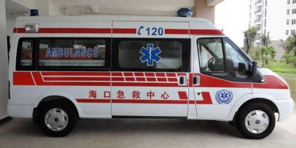 Έκτακτο: Πέντε νεκροί από διαρροή μονοξειδίου του άνθρακα στην Κίνα