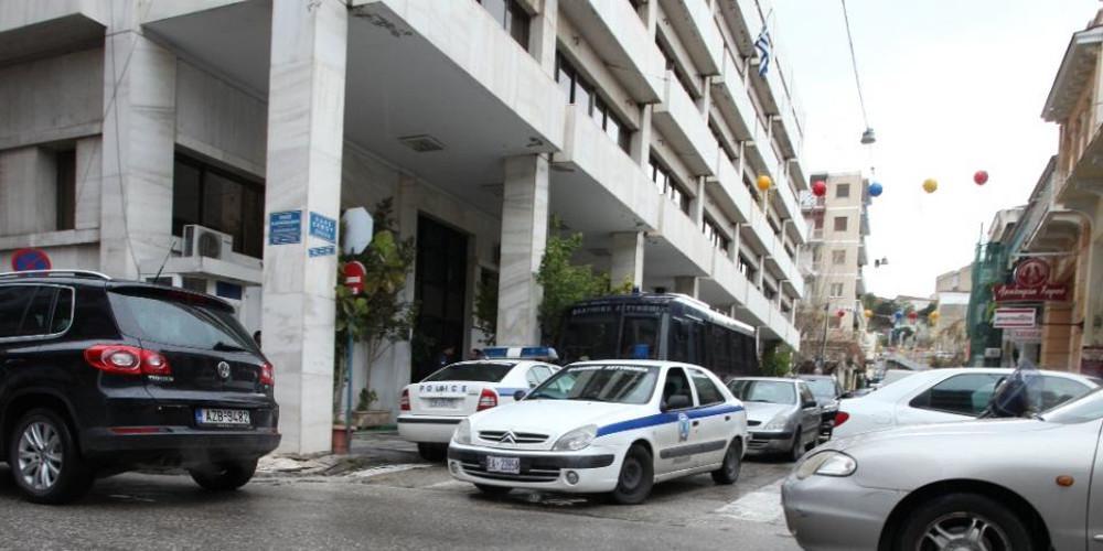 Ξεκινούν οι διαδικασίες για την ανέγερση του νέου αστυνομικού μεγάρου στην Πάτρα