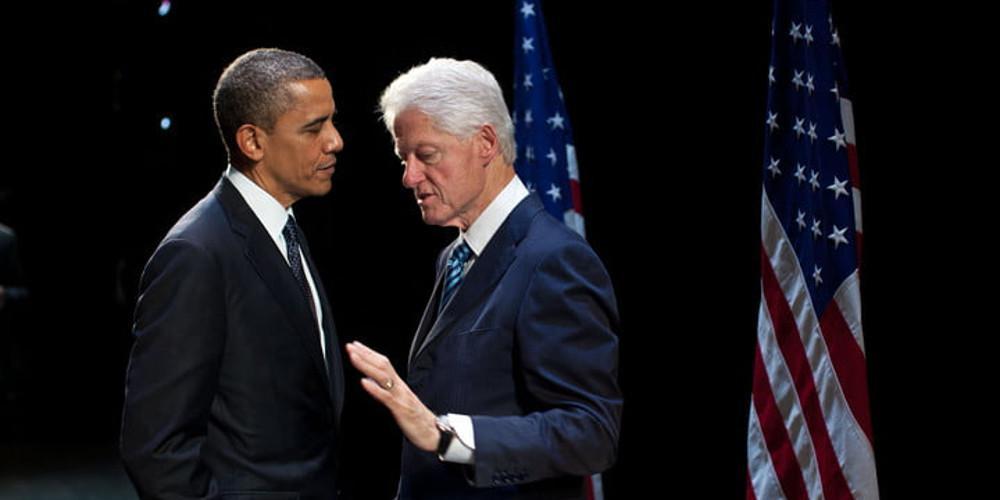 Συναγερμός στις ΗΠΑ: «Τρομοδέματα» σε πρώην προέδρους