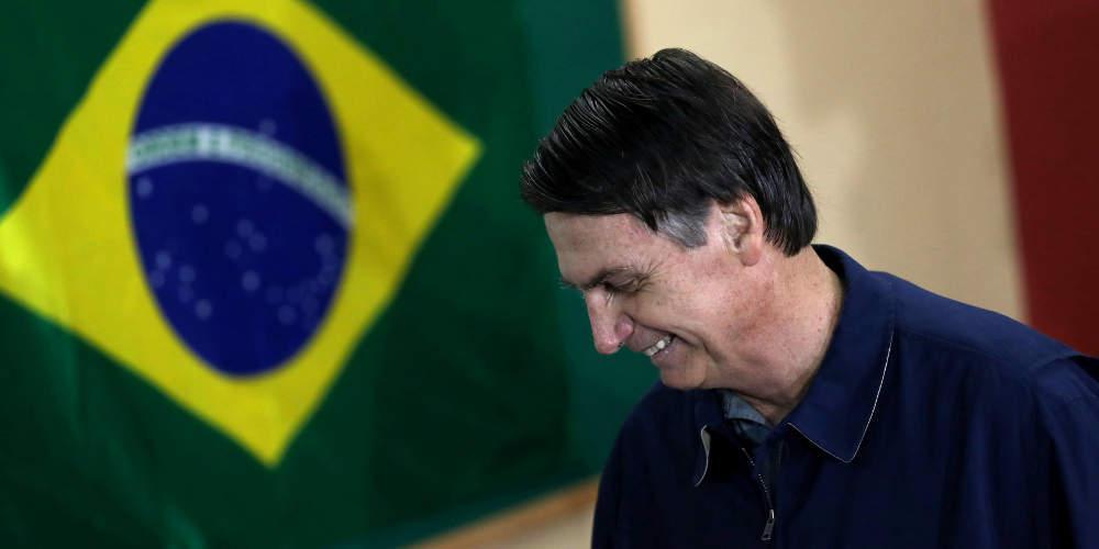 Κίνδυνος για τη Βραζιλία να χάσει το δικαίωμα ψήφου στον ΟΗΕ λόγω οφειλών