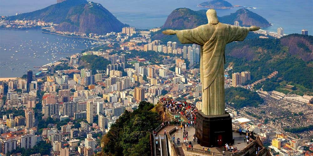 Προεδρικές εκλογές την Κυριακή στη Βραζιλία -Τι δείχνει δημοσκόπηση
