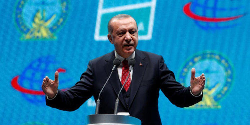 Δεν υποχωρεί η Τουρκία παρά την διεθνή κατακραυγή: Ψηφίζεται σήμερα η συμφωνία με τη Λιβύη