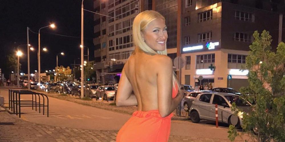 Η Ιωάννα Τούνη ανακοίνωσε μέσω Instagram τον χωρισμό της με τον Νώντα Παπαϊωάννου [εικόνα]
