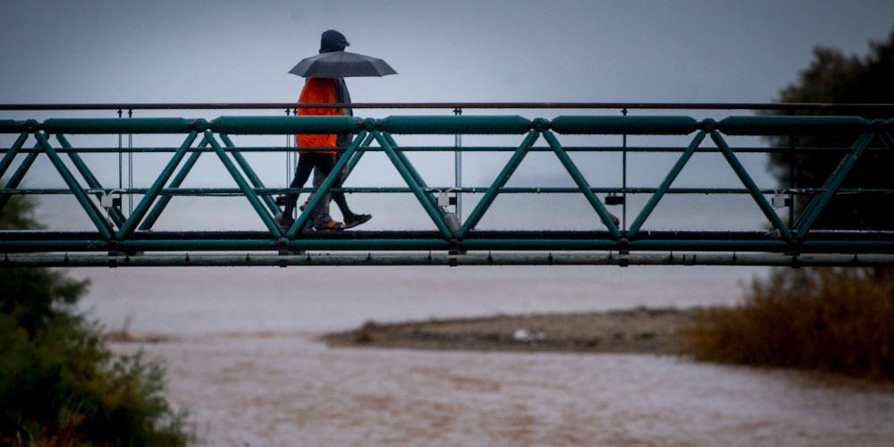 Πρόγνωση καιρού: Έρχεται νέο κύμα κακοκαιρίας από Τρίτη με καταιγίδες και σκόνη