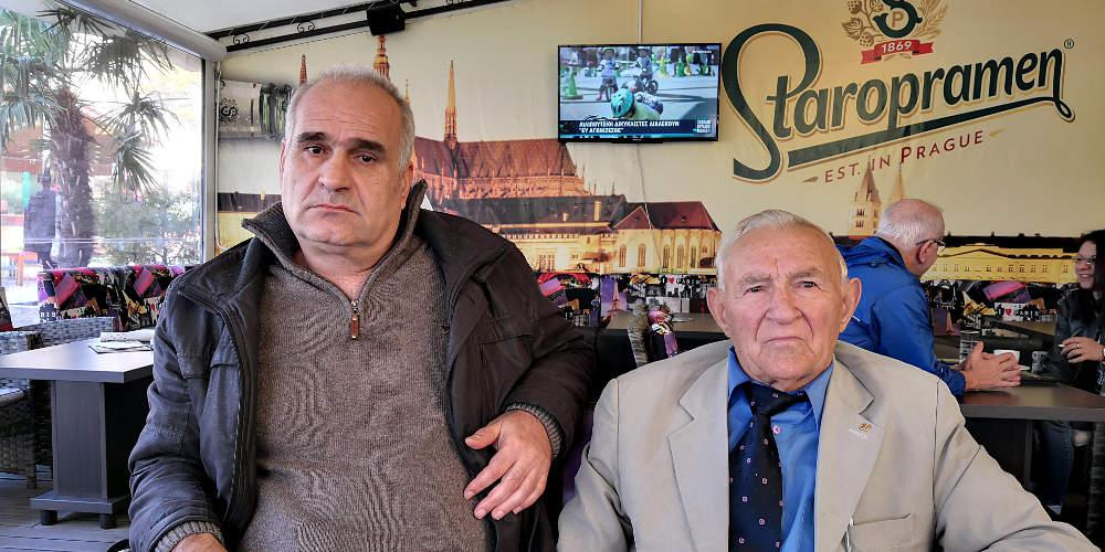 Ο Ελεύθερος Τύπος στο «καταφύγιο» Ελλήνων συνταξιούχων στην… Βουλγαρία