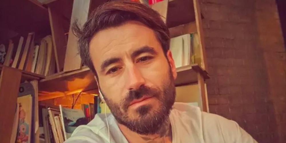 Ο Γιώργος Μαυρίδης απαθανατίζει τη μεγάλη φωτιά στην Εύβοια