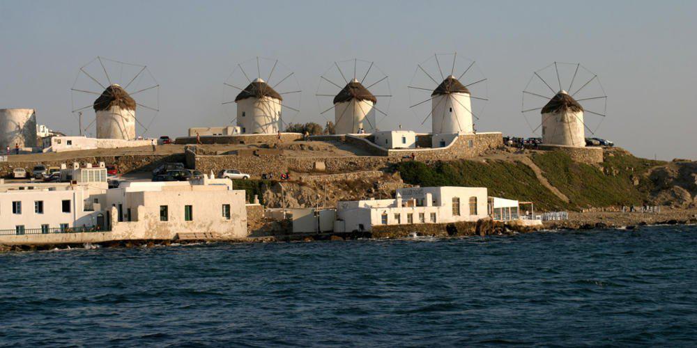 Γαλλοαλγερινός έκλεβε πανάκριβα ρολόγια τουριστών στη Μύκονο