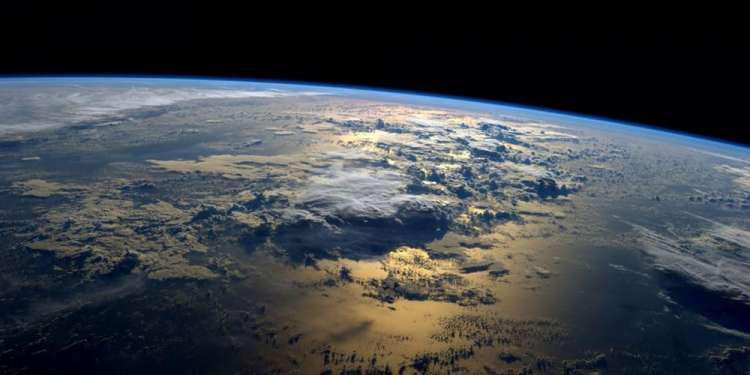 Συγκλονιστικές φωτογραφίες της Γης από ψηλά από τον αστροναύτη Γκερστ