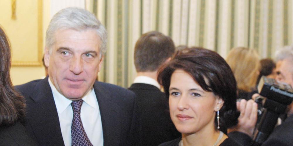 Αίτημα αποφυλάκισης κατέθεσε η σύζυγος του Γιάννου Παπαντωνίου