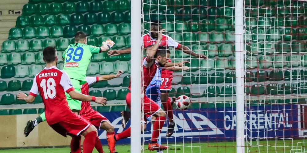 Στα «ψηλά» με ανατροπή η Ξάνθη 2-1 τον ΠΑΣ Γιάννινα για την Super League