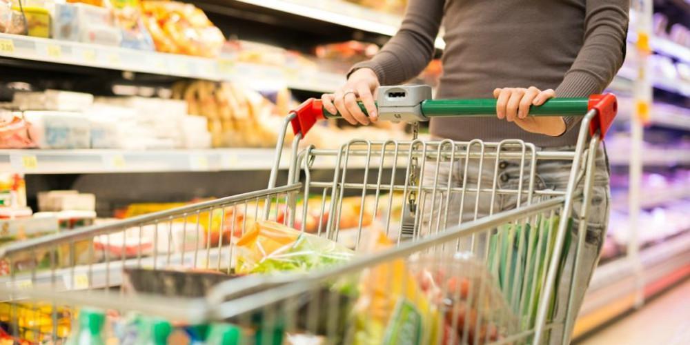 Γεωργιάδης: Να απορροφήσουν τα σούπερ μάρκετ τις ανατιμήσεις