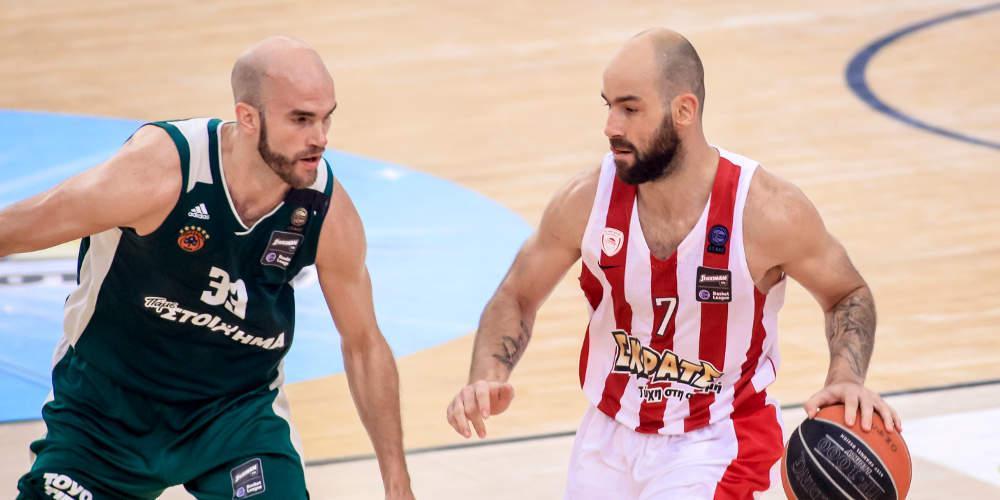 Euroleague: Τα σενάρια πρόκρισης για Παναθηναϊκό και Ολυμπιακό