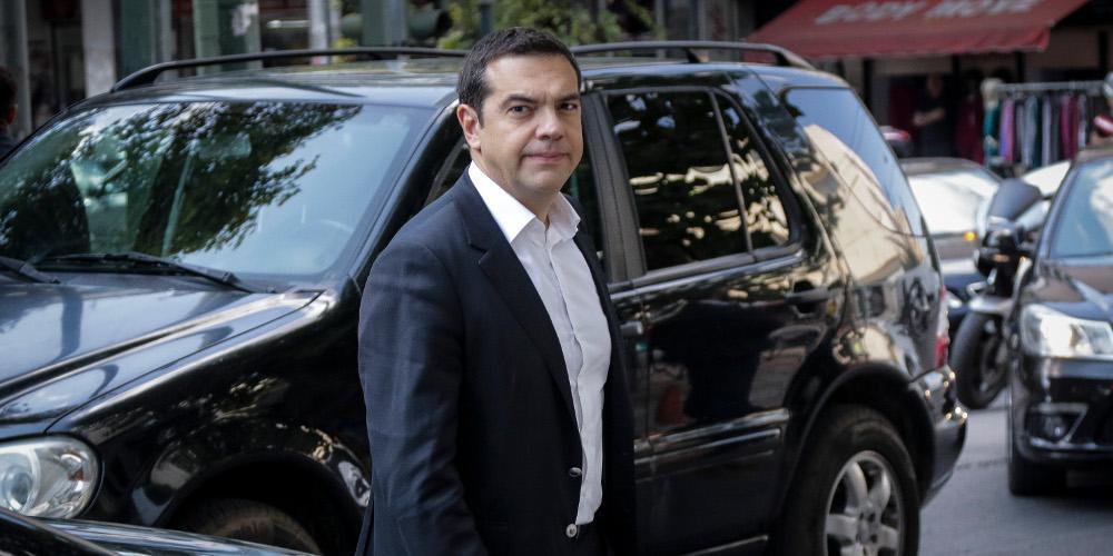 Κυβέρνηση με… «Μακεδονοκλάστες» στήνει ο ΣΥΡΙΖΑ