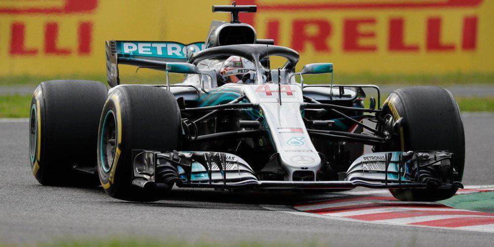 Παγκόσμιος πρωταθλητής F1 για πέμπτη φορά o Χάμιλτον