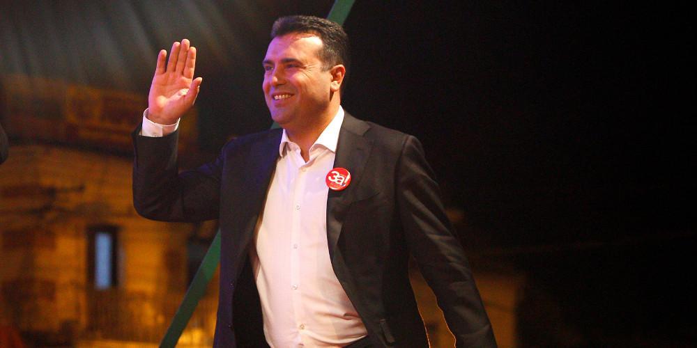 «Μπαστούνια» για τον Ζάεφ: Σκάνδαλο-νάρκη απειλεί την ένταξη της χώρας στην Ε.Ε.