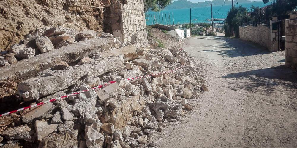 Τι λένε οι σεισμολόγοι για επικείμενο μεγάλο σεισμό στο Ιόνιο