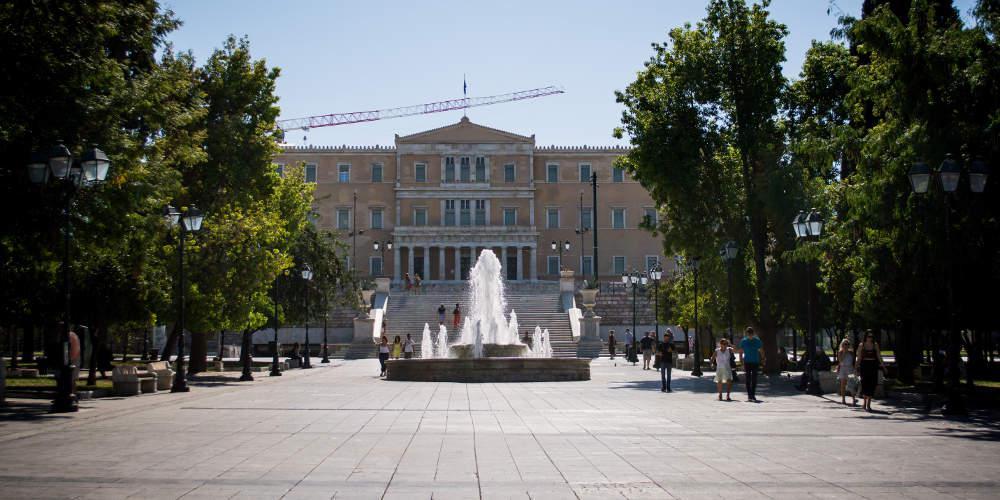 Σημαντική διάκριση: Ευρωπαϊκή πρωτεύουσα καινοτομίας 2018 η Αθήνα [βίντεο]