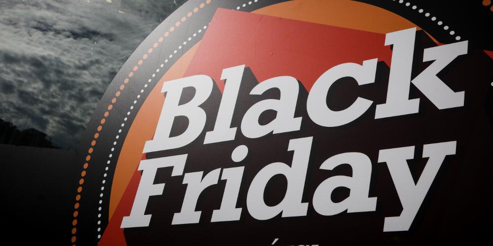 Black Friday: Η eBay αποκαλύπτει τι ψωνίζουν online οι Έλληνες