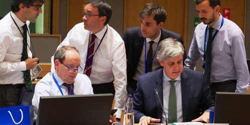Εγκρίθηκε ο προϋπολογισμός της Ελλάδος στο Eurogroup