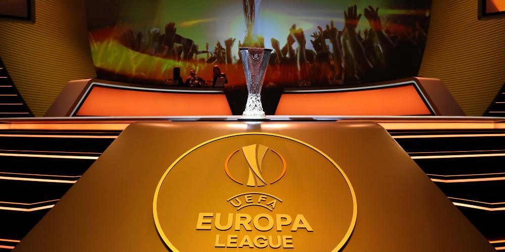 «Στον αέρα» οι αγώνες του Europa League λόγω κορωνοϊου – Έκτακτη σύσκεψη της UEFA