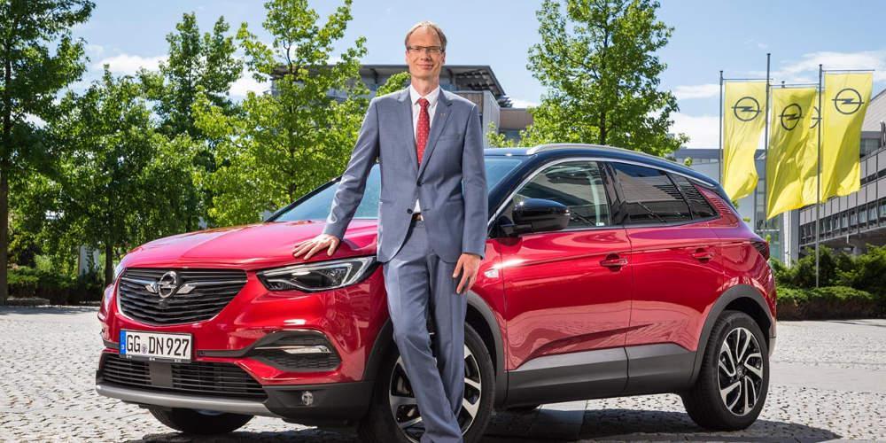 Κερδοφορία για την Opel μετά από... 18 χρόνια