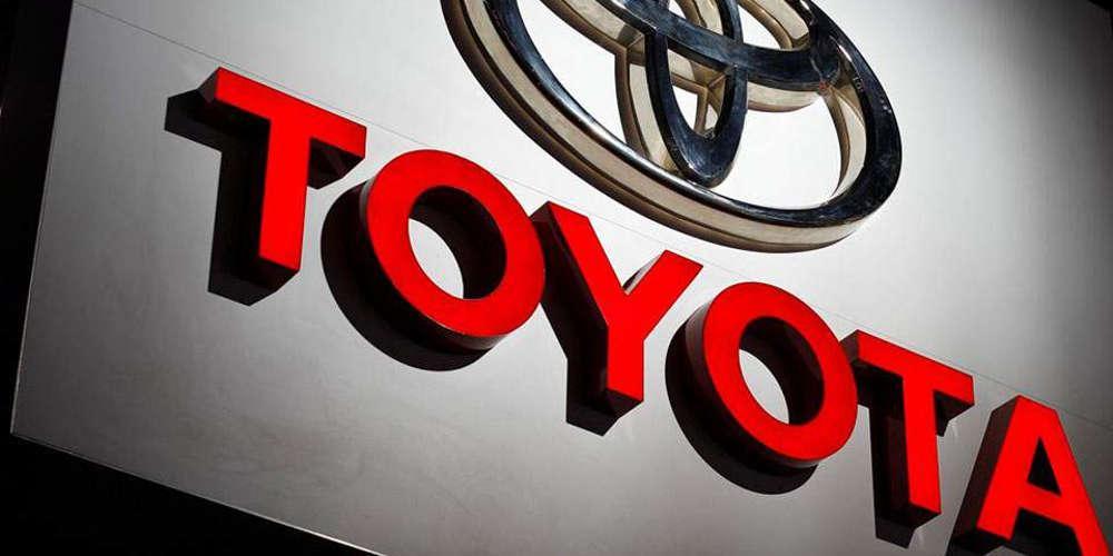 Η Toyota ανακαλεί 1,6 εκατομμύρια αυτοκίνητα παγκοσμίως για προβλήματα αερόσακων