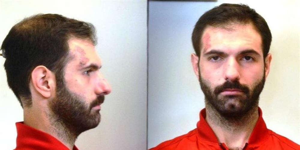 «Είμαι straight καθαρό αρσενικό» - Χαμός στη δίκη του ηθοποιού για το βιασμό οδηγού ταξί