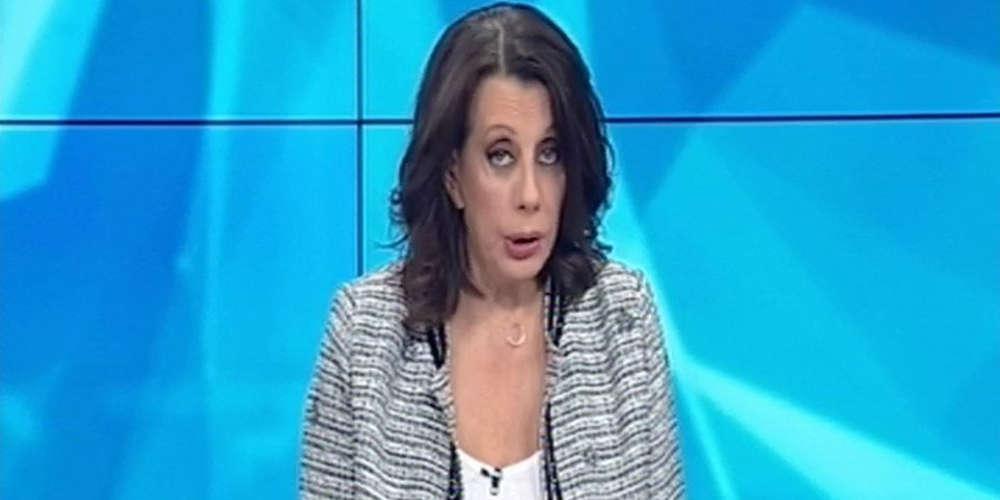 Η Ακριβοπούλου μοίρασε τρομολαγνεία με βίντεο από την «Ομάδα Μνήμης» στην ΕΡΤ!