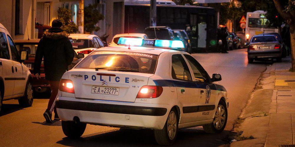 Άγριος ξυλοδαρμός στο Πέραμα: Του την έπεσαν 15 άτομα!