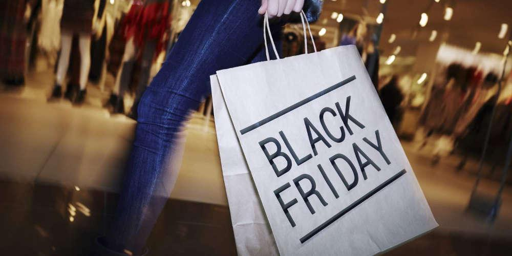 Έλεγχοι ΣΕΠΕ σε 142 εμπορικά καταστήματα για τη Black Friday