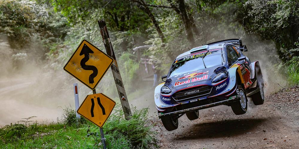 WRC: Ματαιώθηκε και το ράλι της Μεγάλης Βρετανίας