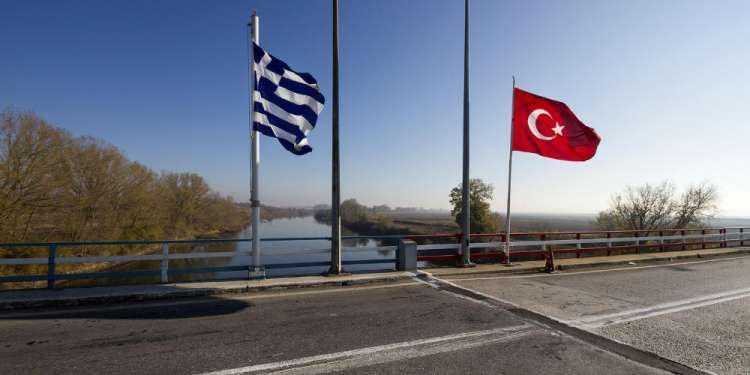 Ο αντιπεριφερειάρχης Έβρου Δημήτρης Πέτροβιτς γράφει στο eleftherostypos.gr για τα τούρκικα fake news που βρήκαν ευήκοα ώτα στην Ελλάδα