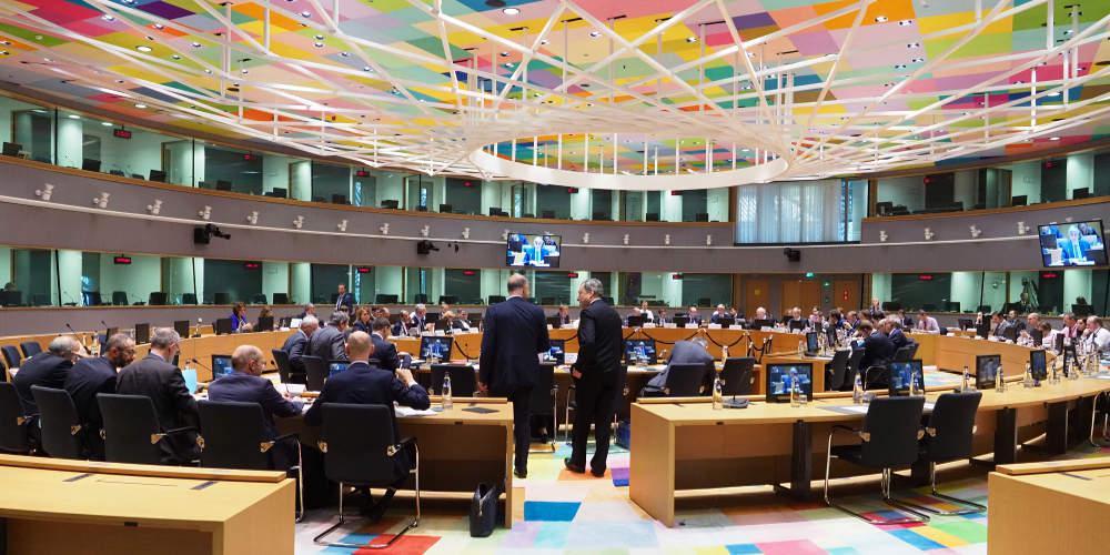 Κορωνοϊός-ΕΕ: Ποια μέτρα εξετάζει το Eurogroup σύμφωνα με το Reuters