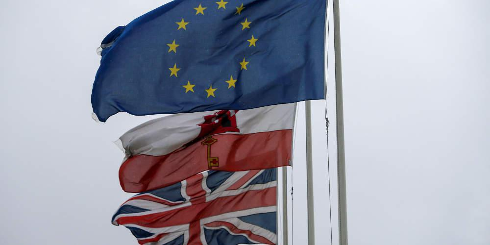 Επανέρχεται στο προσκήνιο το θέμα του Γιβραλτάρ ενόψει Brexit