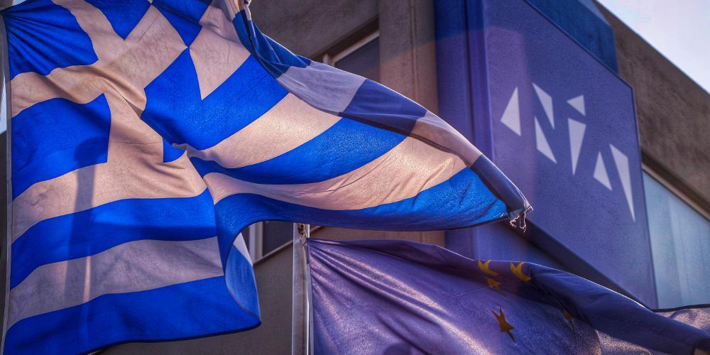 Η Ελλάδα είναι «μπλε»: Τα αποτελέσματα των εθνικών εκλογών στο 100% της ενσωμάτωσης