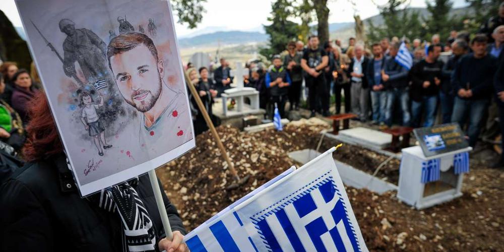 Δίωξη κατά της μητέρας του Κατσίφα από τις αλβανικές αρχές