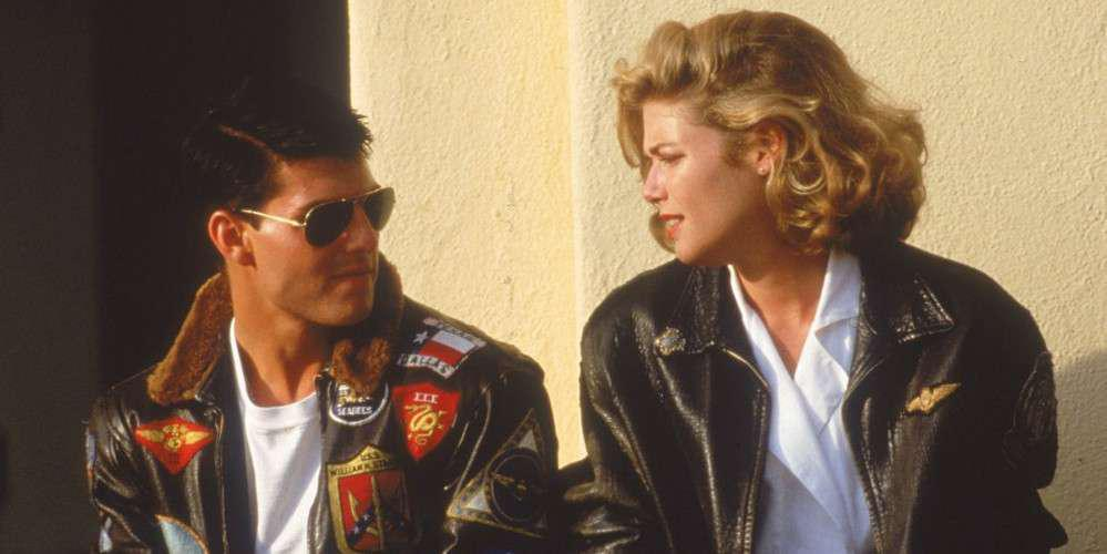 Ο Τομ Κρουζ με την Κέλλυ από το Top Gun και 6 ακόμα κινηματογραφικά ζευγάρια τότε και τώρα [εικόνες]