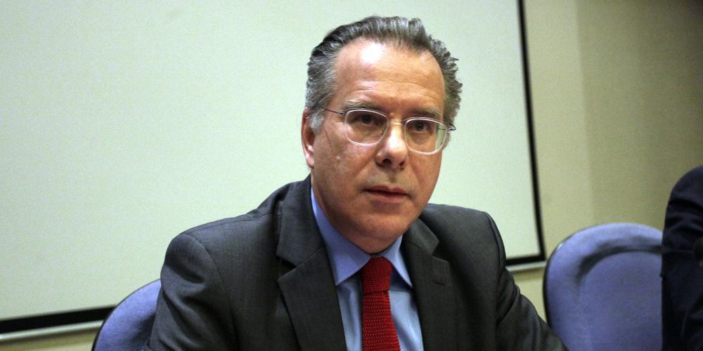 Κουμουτσάκος: «Πειρατική» η συμφωνία Τουρκίας-Λιβύης