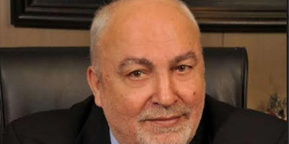 Πέθανε ο ιδρυτής της Space Hellas, Δημήτρης Μανωλόπουλος