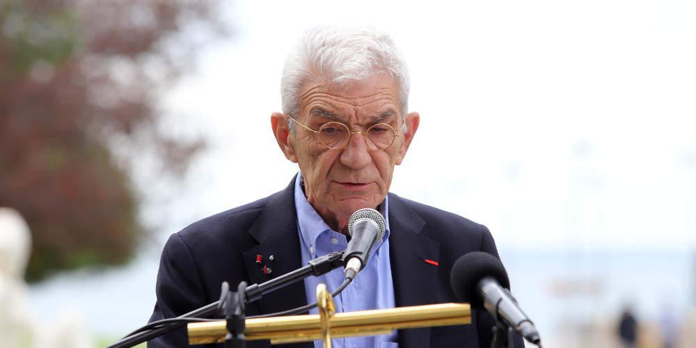 Οριστικό: Ο Μπουτάρης δεν θα είναι υποψήφιος δήμαρχος Θεσσαλονίκης