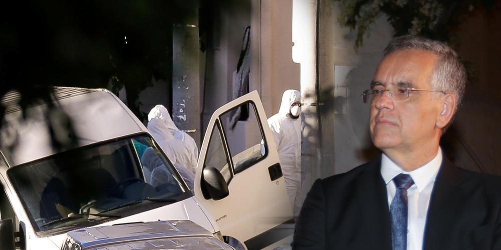 Ισίδωρος Ντογιάκος: Έχει χειριστεί βαριές υποθέσεις - 35 χρόνια στο εισαγγελικό σώμα