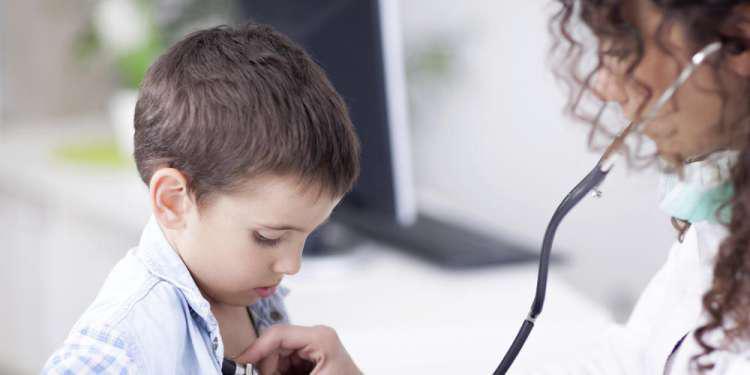 Σοκ: Η πνευμονία σκοτώνει ένα παιδί κάτω των 5 ετών κάθε 39 δευτερόλεπτα