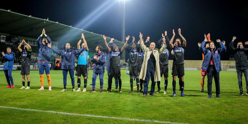 Χρυσό τρίποντο για τον Πανιώνιο στην Ξάνθη με 1-0 για την Super League