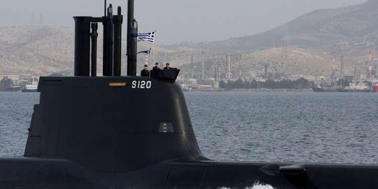Ολοκληρώθηκε η δίκη για τα υποβρύχια - Είκοσι κρίθηκαν ένοχοι